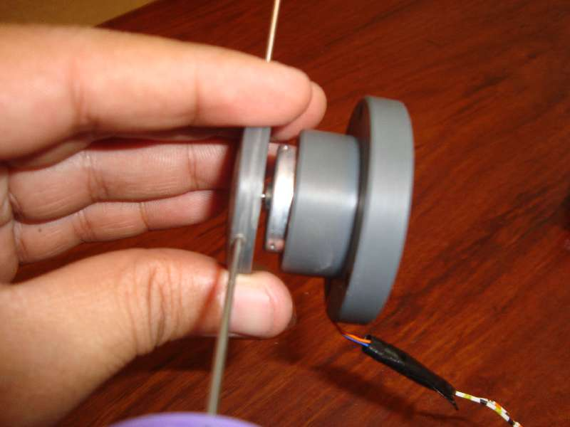 Khattak s laminar flow nozzle project